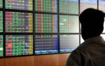 Những cổ phiếu giảm mạnh nhất hiện nay