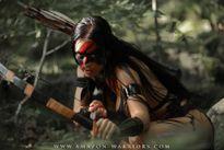 Khám phá bí ẩn về những nữ chiến binh Amazon huyền thoại