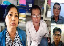 Tin tức pháp luật ngày 23/1: Băng nhóm chuyên dàn cảnh, cướp tài sản của người đi đường bị bắt