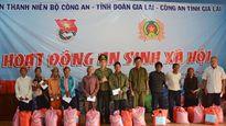 Đẩy mạnh phối hợp hoạt động giữa Đoàn Thanh niên Bộ Công an với Đoàn Thanh niên các tỉnh Tây Nguyên