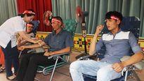 Đắk Lắk: Đồng bào trẩy hội Chủ nhật Đỏ