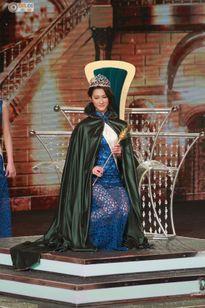 Những tranh cãi về Hoa hậu Hoa kiều 2016
