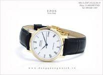 Đồng hồ đeo tay – món quà tết Bính Thân ý nghĩa.