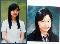 Ảnh thời 16 tuổi của loạt mỹ nhân Hàn