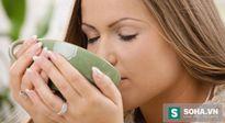 Ngày rét đậm, uống loại trà này cơ thể phát nhiệt từ bên trong