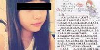 Cư dân mạng 'dậy sóng' vì bức 'tâm thư' bé gái 13 tuổi gửi mẹ