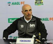 HLV Yokohama FC hứa cho Tuấn Anh cơ hội đối mặt HAGL