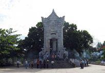 Âm vang nghĩa trang Trường Sơn