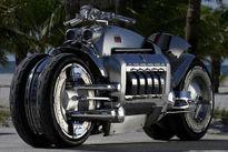 Top 10 chiếc môtô có tốc độ khủng khiếp nhất thế giới