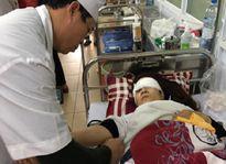 Tin tức pháp luật ngày 28/1: Một cán bộ Ban Tiếp công dân bị chém trọng thương