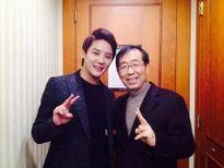 Thị trưởng Seoul bênh vực ca sĩ Junsu