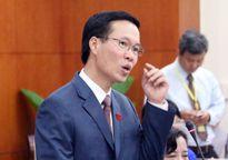 Chân dung người trẻ nhất là Ủy viên Bộ Chính trị khóa XII