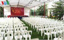 Tết cộng đồng người Việt hướng về Trường Sa