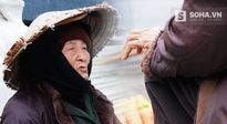 Hà Nội ngày 7 độ và sự run rẩy của bà cụ 83 tuổi gây xúc động