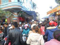 Hà Nội: 'Thiên đường mua sắm' kiếm bộn tiền sau trận rét kỷ lục