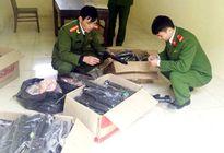Thanh Hóa: Tịch thu 120 khẩu súng bắn đạn nhựa nguy hiểm