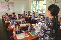 Giáo viên bị chậm trả lương: Trường và kho bạc đổ lỗi