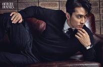 Khối tài sản đáng ghen tị của 2 nam thần xứ Hàn Song Seung Hun và Kwon Sang Woo