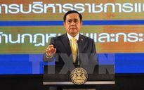 Thái Lan chính thức công bố dự thảo hiến pháp mới