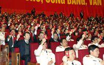 Đại hội XII của Đảng: Tiền đề cho đổi mới lần thứ 2