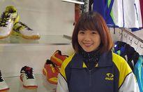 Nhiều sao thể thao Việt Nam gắn bó với thương hiệu Astec