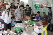 Đặc sản Bắc Trung Nam đang ồ ạt tràn về Sài Gòn