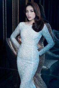 Hoa hậu Kỳ Duyên lên tiếng sau khi tuyên bố thi Miss World