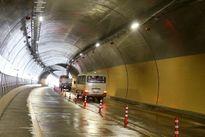 Mở rộng hầm đường bộ qua đèo Phước Tượng-Phú Gia lên 4 làn xe