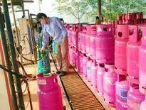 Giá gas giảm hơn 20.000 đồng/bình 12 kg từ ngày mai 1/2