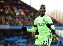 Vòng 4 FA Cup: Man City thắng đậm, Liverpool bị cầm hòa