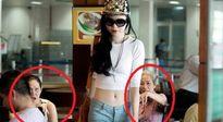 Phản ứng của người dân khi thấy sao Việt mặc nóng bỏng