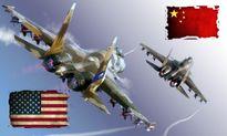 """Trung Quốc không thể """"đá"""" Mỹ, thành bá chủ thế giới"""
