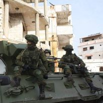 Phiến quân Hồi giáo tấn công ở Hama, Daraa thất bại, tổn thất nặng nề