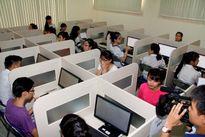 Nhiều trường đại học tuyển sinh bằng đánh giá năng lực