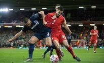 Trực tiếpLiverpool 0-0 West Ham: Căng như dây đàn