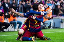 Thể thao 24h: Barca thắng nhọc Atletico, U23 Nhật Bản vô địch