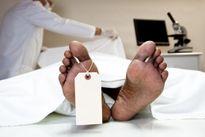 Kinh hoàng cặp vợ chồng Mỹ kinh doanh đầu và xác người chết