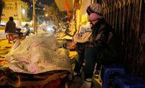 """Hà Nội: Người vô gia cư sẽ có """"nhà"""" trong dịp Tết Bính Thân"""