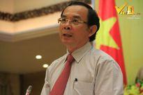 Nhiều doanh nhân bị bắt được Bộ trưởng ví như 'ngã xuống trên trận địa'