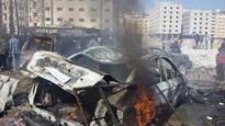 IS thừa nhận đánh bom làm 60 người chết tại Syria