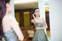Á hậu Lệ Hằng thay Trà My đi thi Hoa hậu Hoàn vũ Thế giới 2016?