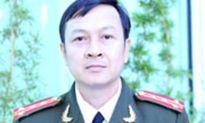 Giám đốc Công an tỉnh Bạc Liêu qua đời