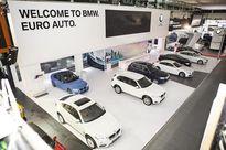 8 dòng ôtô được giảm thuế nhập khẩu
