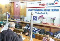 VietinBankSC phát hành tối đa 500 trái phiếu