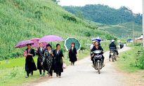 Tủa Chùa giảm nghèo bền vững