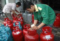 Hôm nay, giá gas giảm hơn 20.000 đồng/bình 12kg