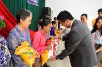 4000 phần quà Tết từ Ajinomoto Việt Nam