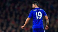 Diego Costa lại giở thói côn đồ