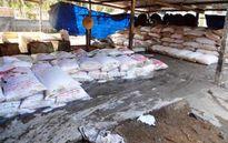 Sản xuất bột mì gây ô nhiễm môi trường