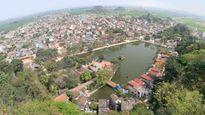 Thị trấn sinh thái Quốc Oai sẽ phát triển về phía Tây và Tây Bắc